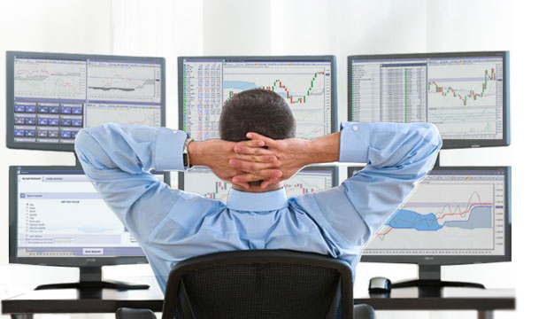Forex-trading-online