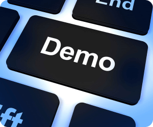 Forex trading demo