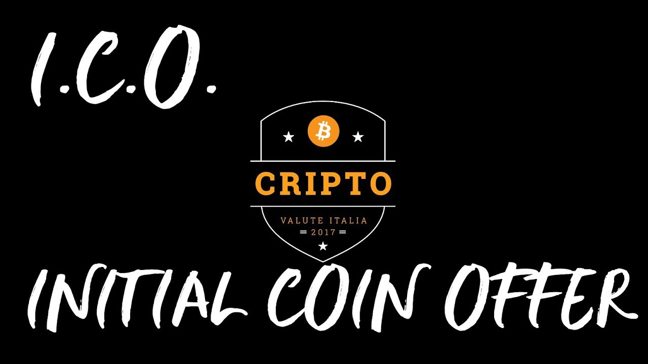 Come investire in Initial Coin Offering