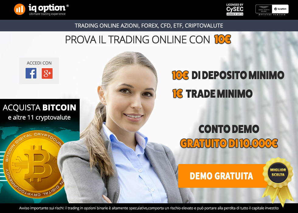 Trading Iq Option