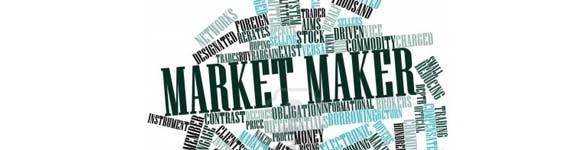 Market makers Broker