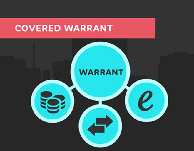 Covered Warrant